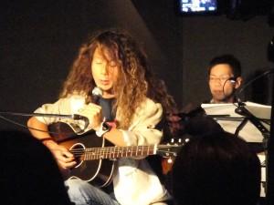 2013.12.20 六花ライブ